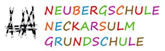 Neubergschule Grundschule Neckarsulm Logo